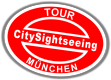 CitySightseeing Munich | Munich Sightseeing Tours Logo